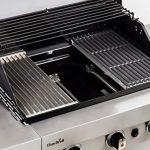 Char-Broil Professional Serie 3400S - Recensione, Prezzi e Migliori Offerte. Dettaglio 4