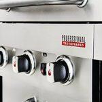 Char-Broil Professional Serie 3400S - Recensione, Prezzi e Migliori Offerte. Dettaglio 10